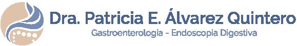 Dra Patricia Alvarez