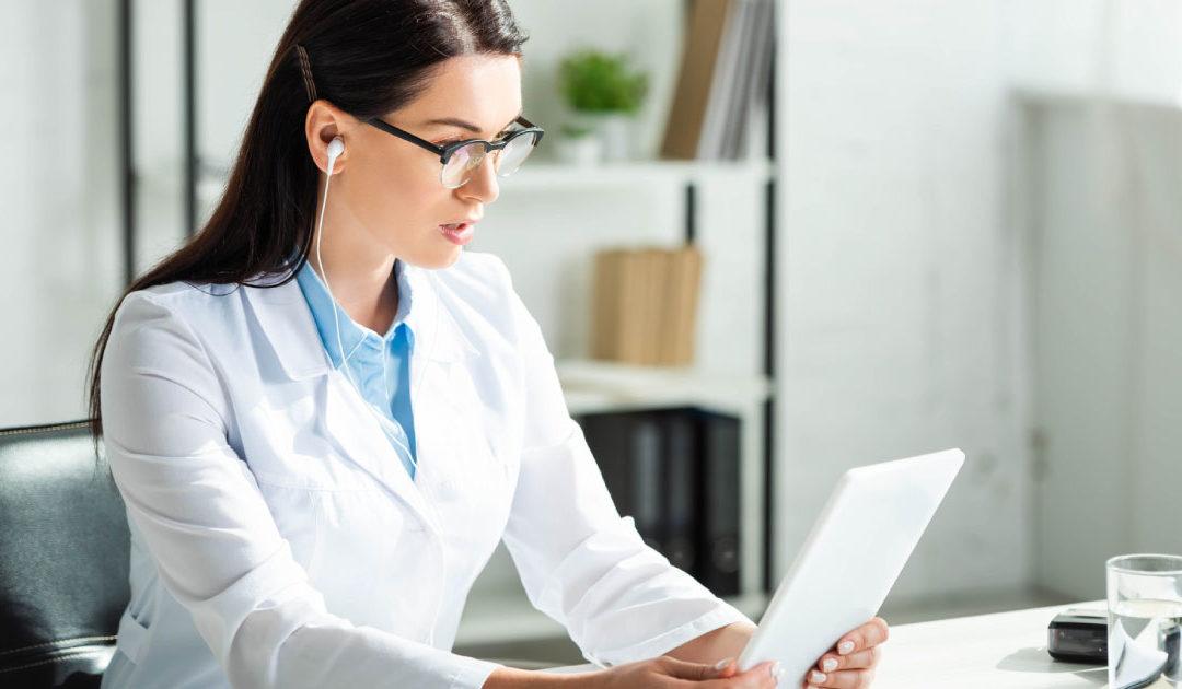 Teleorientación especializada en gastroenterología