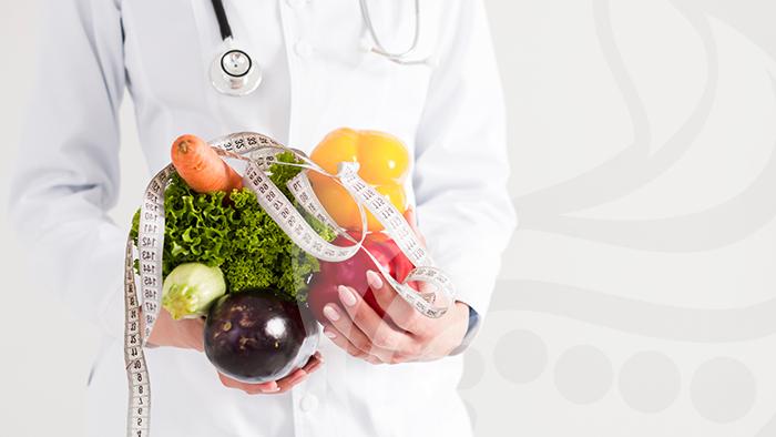 Consulta Especializada Nutrición
